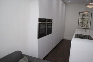 Kitchen Worktop in Leeds with Ovens