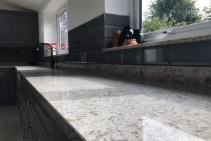 Solid Kitchen worktops