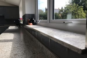 Luxury solid worktops