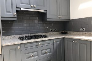 Luxury solid Kitchen worktop