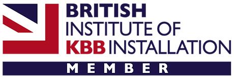 British Institute of KBB Installation Member Logo