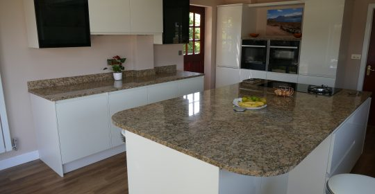 Lancashire Kitchen